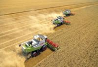Landtechnik auf internationalem Expansionskurs (Ausgabe 6/2009)