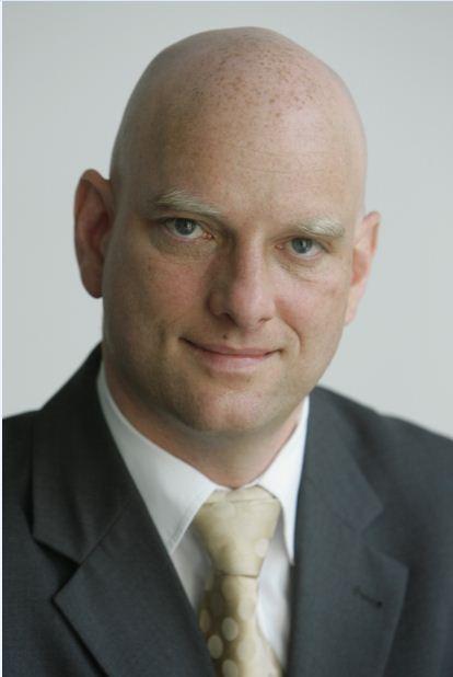 Dr. Marc Evers (© Deutscher Industrie- und Handelskammertag)