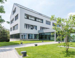 MBG Mittelständische Beteiligungsgesellschaft Baden-Württemberg GmbH