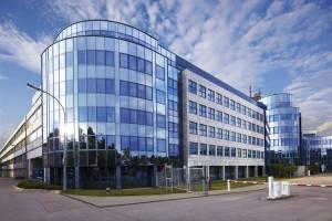Bizerba Gebäude in Balingen: Auf der Schwäbischen Alb entwickelt das Unternehmen seine Hightech-Produkte.