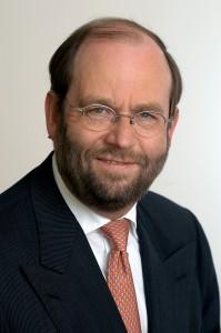 Dr. Klaus Weigel,/WP Board & Finance GmbH (© Privat )