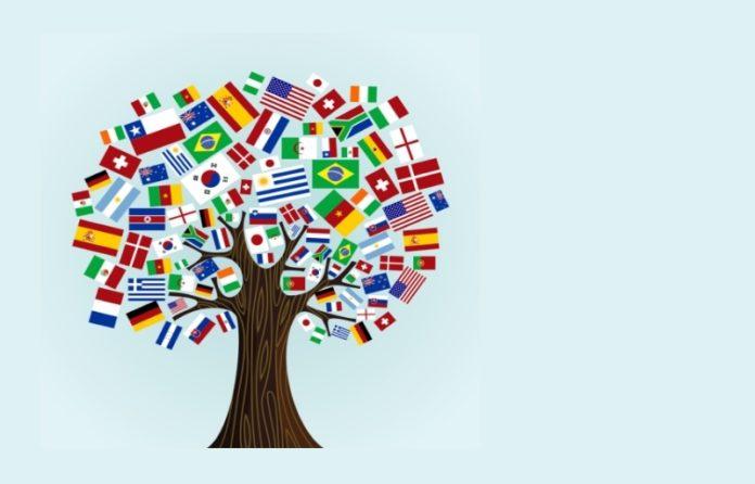 Bunter Strauß an Investoren: Am meisten kaufen Unternehmen aus den USA und Großbritannien am deutschen Markt ein. Es folgen die Schweiz, Frankreich, Österreich und Asien.