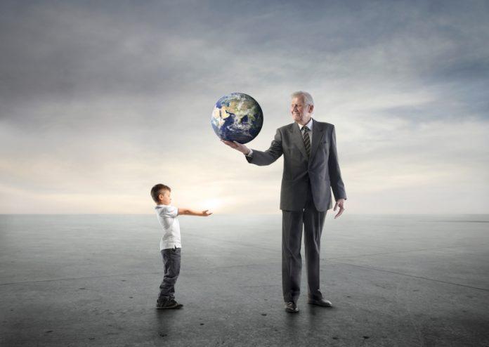 Nur Mut: Die Enkelgeneration ist ein würdiger Nachfolger, vor allem was Wachstums- und Internationalisierungsstrategien angeht.
