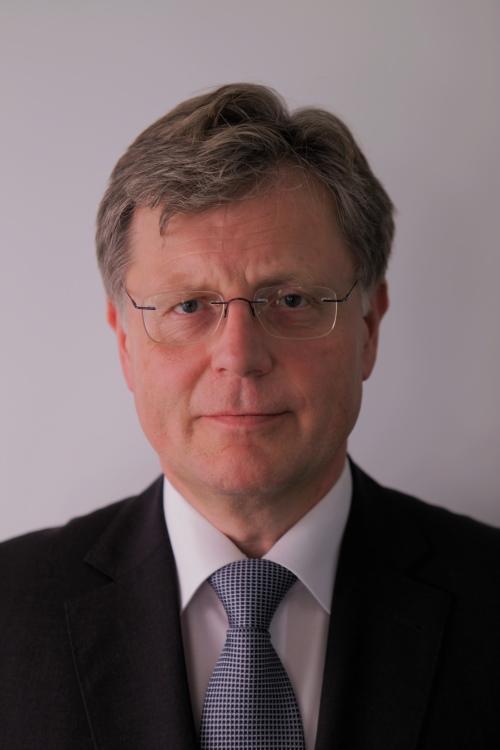 Macht vor, wie der hiesige Mittelstand mit den Schwellenländern mithalten kann: Dirk Reupke, Geschäftsführer von Med-Tronik.