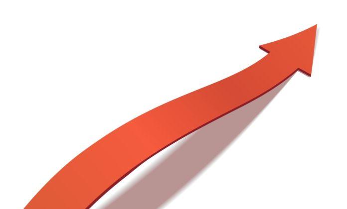 Den Zinseszins ausnutzen: Mit inflationsresistenten Aktien bleibt die Wertsteigerung erhalten.