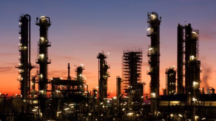 Energieintensive Industrie