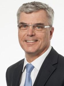 Dr. Hans-Gert Mayrose (© Gesco Industrieholding)