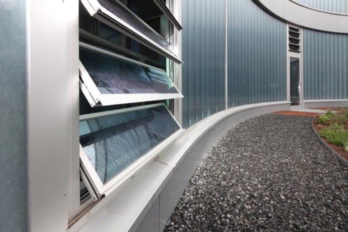 Glasbau Hahn GmbH