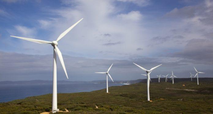 Vor allem Windenergie soll in den nächsten Jahren staatlich gefördert werden.