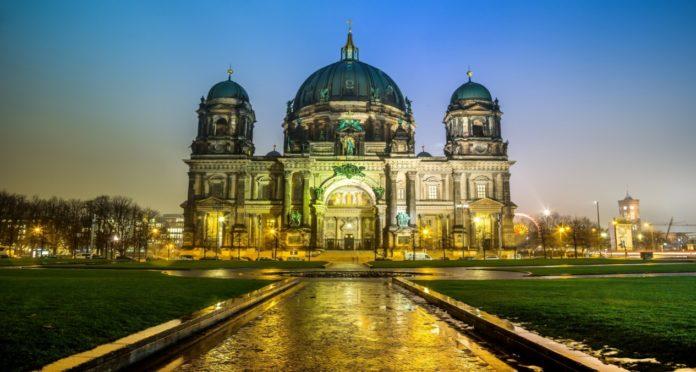 Mehr als nur Geschichte: Der Berliner Dom