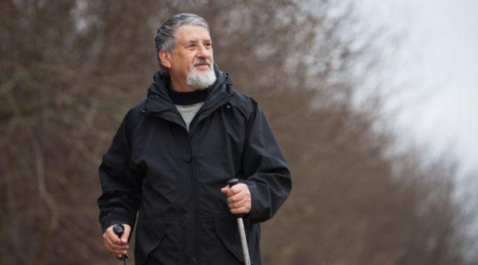 Rüstiger Rentner: Was, wenn viele mit 63 in den Ruhestand gehen? (© PantherMedia/Viktor Cap)