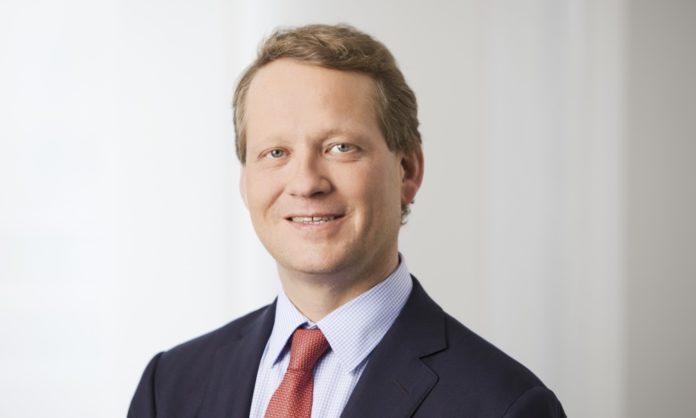 Verbandschef für Unternehmen: Dr. Eric Schweitzer