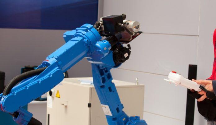 Maschinen- und Anlagenbau: Die Auftragslage könnte besser sein.