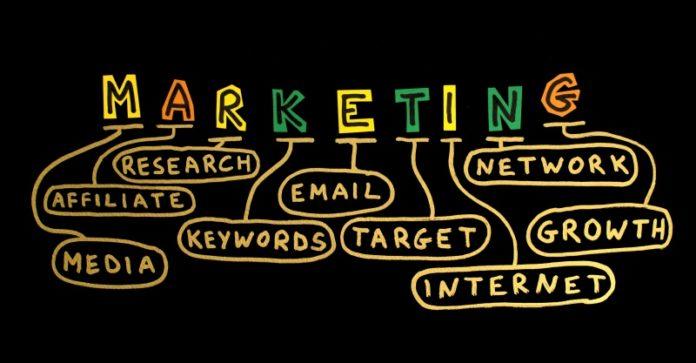 Potenzial noch nicht erkannt: Beim Online-Marketing könne Mittelständler noch aufholen.