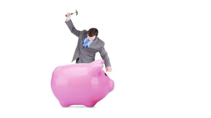 Viel Arbeit, wenig Geld zum leben: Immer mehr Selbstständige brauchen staatliche Unterstützung.