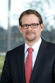 Ist optimistisch für die Zukunft: Solarworld-Finanzvorstand Philipp Koecke.