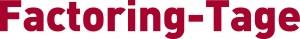 Logo_Factoring_Tage