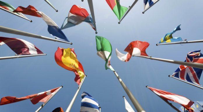 Große Auswahl: Bei ihrer Internationalisierung sollten Unternehmen ihre Finanzierung anpassen