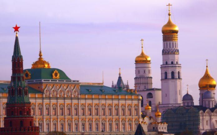 Mächtiger Handelspartner: Die Sanktionen gegen Russland haben Auswirkungen für West und Ost.