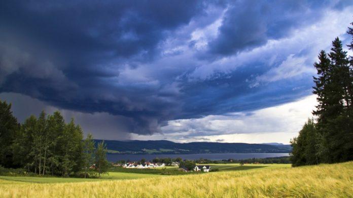 Wolken am Horizont? Laut Deloitte muss man sich daran gewöhnen.
