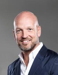 Markus Schmedtmann, CEO von flyeralarm (© flyeralarm GmbH)