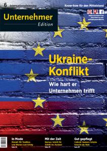 Cover UE 6-2014