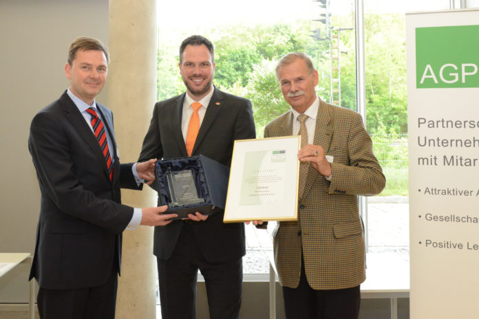 AGP - Bundesverband Mitarbeiterbeteiligung