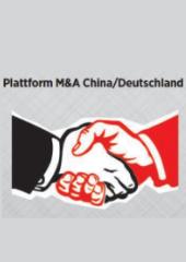 M&A China/Deutschland