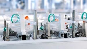 Produkte von B. Braun (© B. Braun Melsungen AG)
