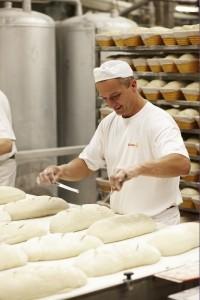 Klassisches Bäckereigeschäft (© Kamps GmbH)