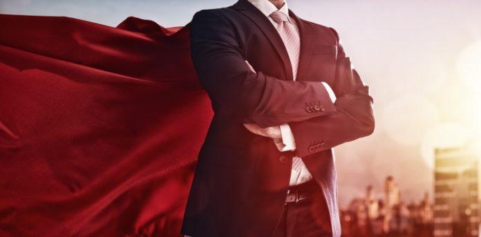 Unternehmer aus Überzeugung: HSBC untersuchte die persönlichen Motivationen (© fotolia/Konstantin Yuganov)