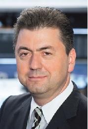 Robert Halver/Baader Bank (© Privat)