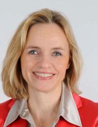 Ines Lüdke/Hypovereinsbank (© privat)