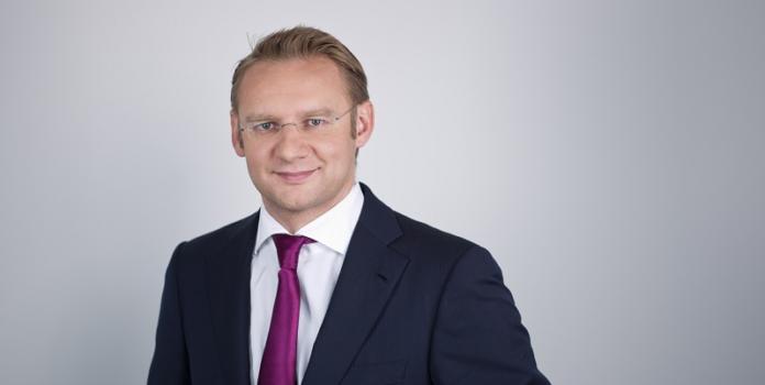 Spricht über seinen Sauren Global Stable Growth: Eckhard Sauren (© privat)