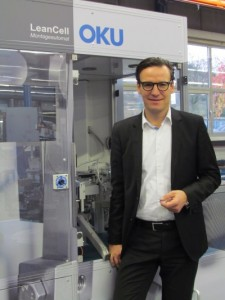 Bernd Klingel/Lanco Integrated (© Lanco Integrated GmbH & Co. KG)
