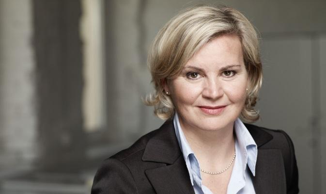 """Will Unternehmen zur Integration ermutigen: Marlies Peine von """"Wir Zusammen"""" (© privat)"""