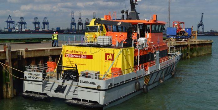 Schwertransporte: Hoch im Norden bietet Lonsdorfer seine Dienste an (© Peter Lonsdorfer GmbH & Co. KG)