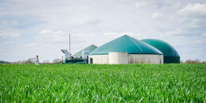 Biogas-Anlage: Immer mehr Betreiber sind auf eine Bewertung angewiesen (© fotolia/countrypixel)