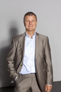 Ist in Zukunft an Schlemmer beteiligt: Geschäftsführer Josef Minster (© Schlemmer GmbH)