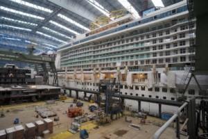 Benway Marine & Logistics, eine Beteiligung der Topp Holdings, überlässt Reedereien Zeitarbeiter (© Topp Holdings GmbH)