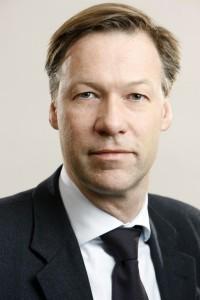 Gläubigerrechte gehen vor: Wirtschaftsanwalt Thomas Hoffmann (© Steffen Jaenicke)