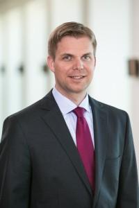 Sieht den klassischen Bankkredit an Bedeutung verlieren: Daniel Judenhahn, Partner bei PwC (© privat)