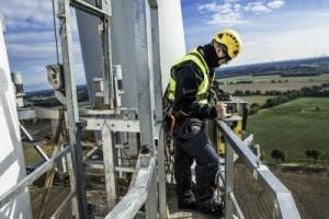 Elektriker der RTS AG: Sie werden überschnittlich gut bezahlt (© Topp Holdings GmbH)