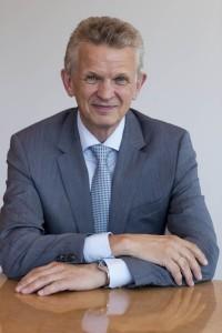 Leitet Stihl seit 2005: Dr. Bertram Kandziora (© Stihl Holding AG & Co. KG)