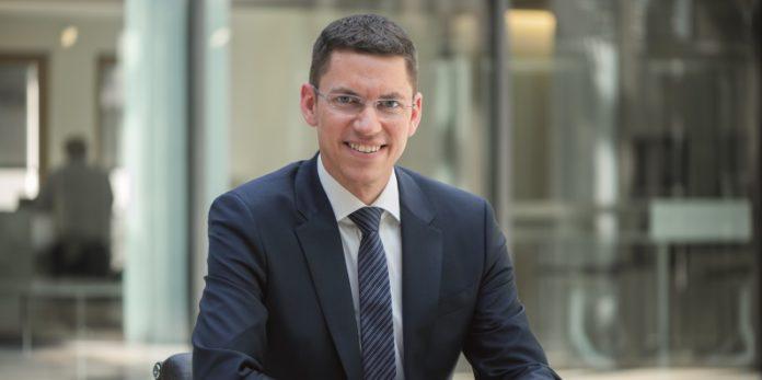 Wurde von der negativen Entwicklung an den Märkten überrascht: Christian Schmitt, Fondsmanager des Ethna-Aktiv-A (© Ethenea Independent Investors S.A.)