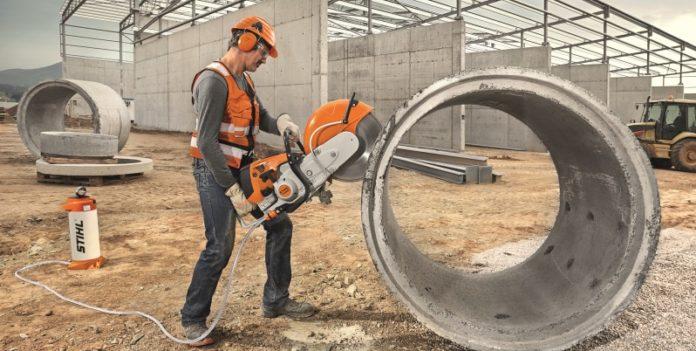 Starke Technik: Stihl hat sich zum Weltmarktführer für Motorsägen und Geräte zur Landschaftspflege entwickelt (© Stihl Holding AG & Co. KG)