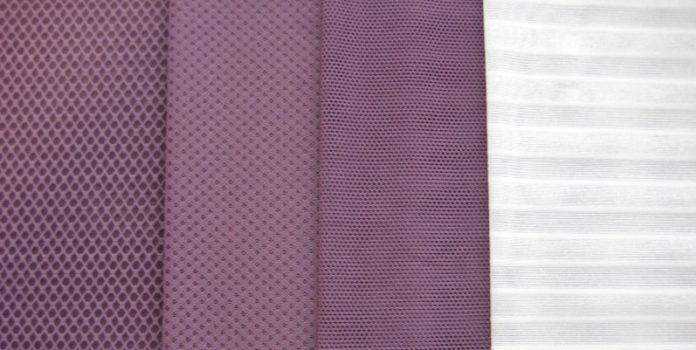 Stoffe mit neuer Schlagkraft: Penn hat seine Größe den Marktverhälntissen angepasst (© Penn Textile Solutions)