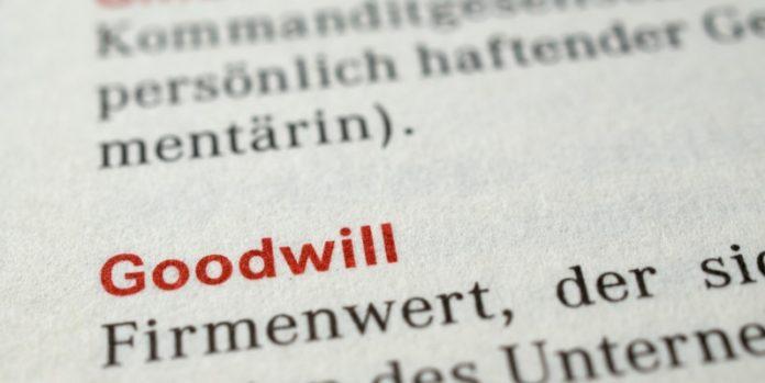 """Mehr als """"Goodwill"""": Der """"Multiple Monitor"""" möchte den """"richtigen"""" Unternehmenswert ermitteln (© fotolia/SBH)"""
