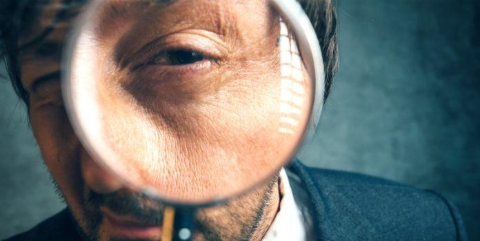 Wo ist die Rendite: Anleger müssen zur Zeit genau hinschauen (© fotolia/Bits and Splits)