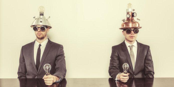 Neu erfinden: Digitalisierung und Industrie 4.0 verändern die deutsche Wirtschaft (© fotolia/scandinaviastock)